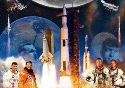 ده دستاورد بزرگ ناسا (۲۰۱۶)