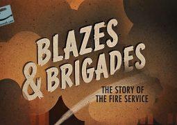 شعله ها و تشکیلات: داستان آتشنشانی (۲۰۱۷)