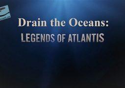 زیرآب اقیانوس ها: افسانه ی آتلانتیس (۲۰۱۸)