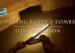 گشایش گورهای مصری (۲۰۱۸)