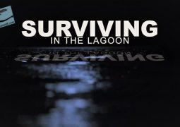 زنده ماندن در لاگون (۲۰۱۸)