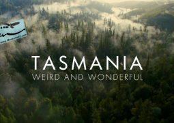 تاسمانیا: عجیب و شگفت انگیز (۲۰۱۹)